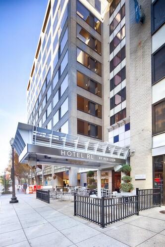 Hotel RL Washington DC, District of Columbia