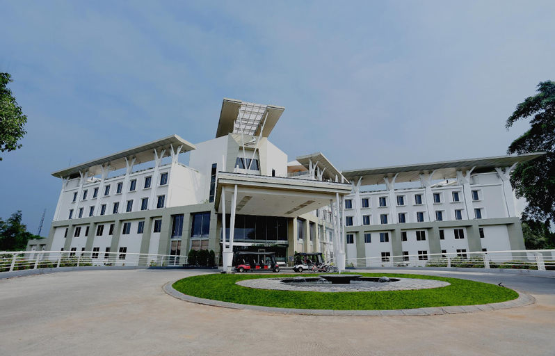 The Royale Krakatau Hotel, Cilegon