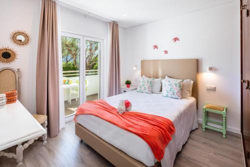 Apartamentos Flor da Laranja, Albufeira, Albufeira