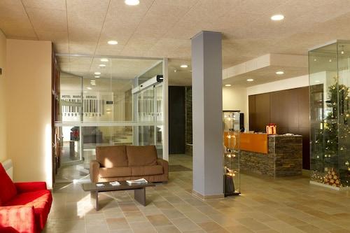 Hotel Solana,