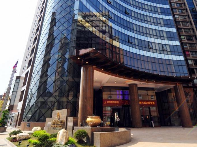 Monarch Skyline International Hotel, Taoyuan