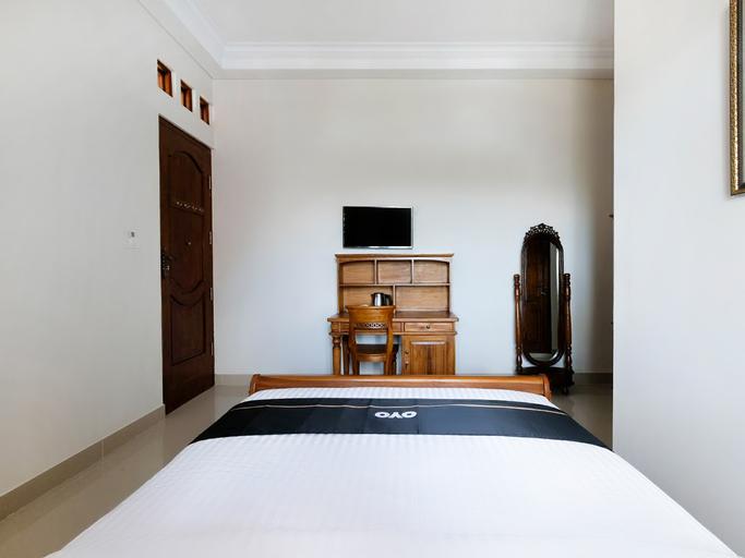 OYO 90180 Ava Guesthouse, Bandar Lampung