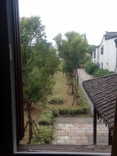 Wuxi Xishan Qiaolang Guesthouse, Wuxi
