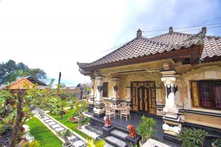 Ulundanu Villa, Bangli
