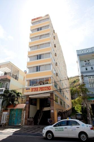 Binh Phuong, Vũng Tàu