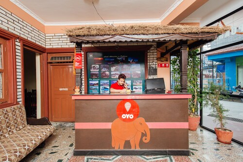 Oyo 11456 Hotel Admire, Gandaki