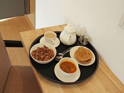 OYO 8715 Hotel Nakshatra Grand, The Nilgiris
