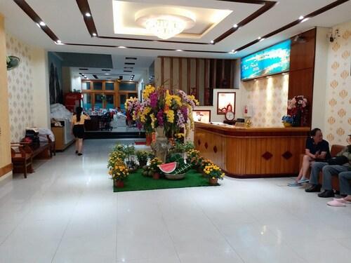 OYO 997 Bien Ngoc Hotel near General Hospital of Khanh Hoa Province, Nha Trang