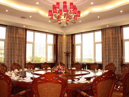 Qingdao Xinfusheng Yihai Intl. Hotel, Qingdao