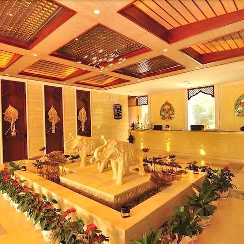 Kunming Zhong Wang Hot spring Hotel, Kunming