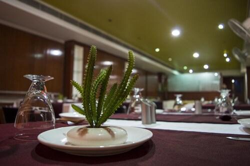 Oyo 1548 Hotel Pleasure Inn, Bhopal