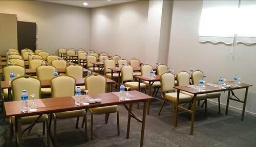 Ramada Resort by Wyndham Kirsehir Thermal Hotel and Spa, Merkez