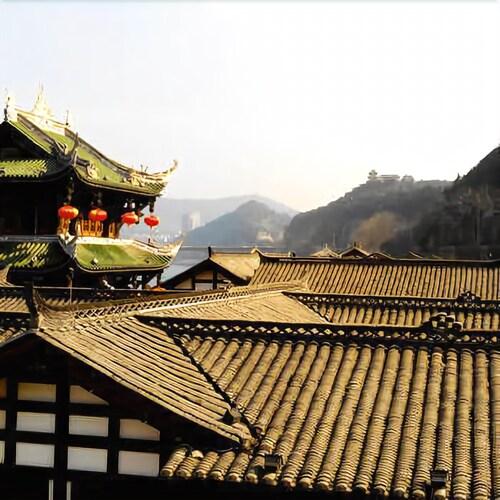 Jin Bang Hotel, Nanchong