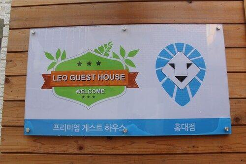 Hongdae Lazyfox Den Hostel, Seodaemun