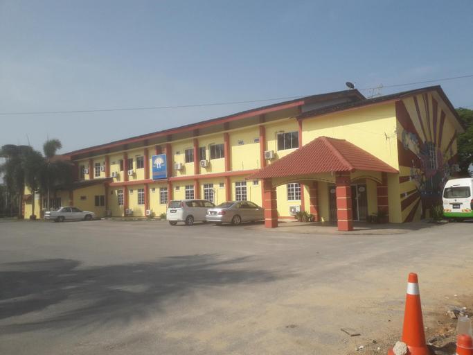 Samudera Hotel, Besut