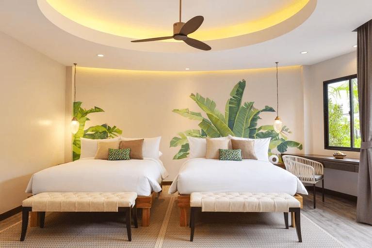 Tungtong Beach Villas, Thap Sakae