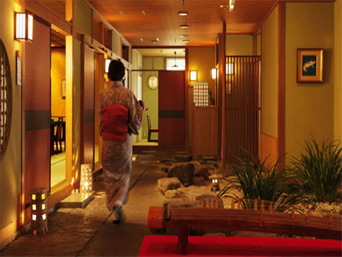 Kurofune Hotel, Shimoda