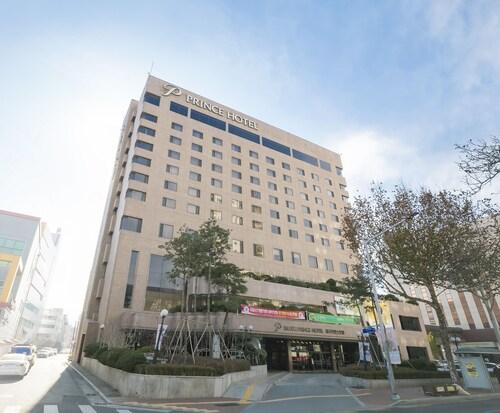 Daegu Prince Hotel, Buk