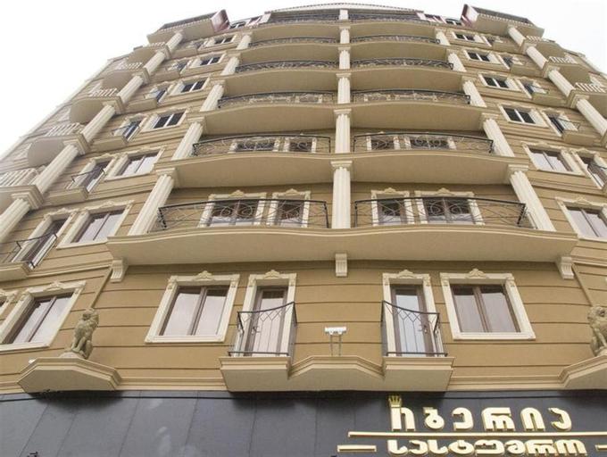 Hotel Iberia, Batumi