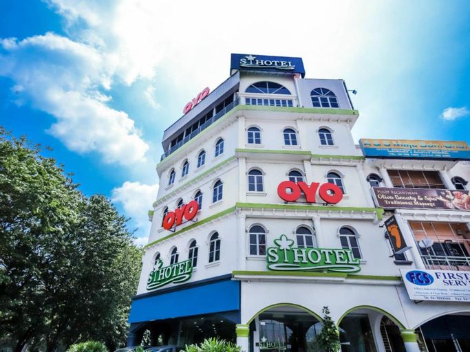 Oyo 708 S Hotel, Seberang Perai Tengah