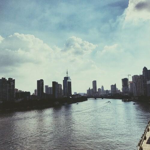 Top Tour Boutique Apartment, Guangzhou