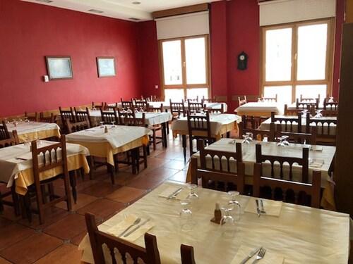 Hotel O Ruso, Lugo