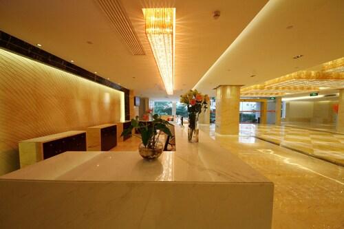 Jinjiu Hotel - Xiamen, Xiamen