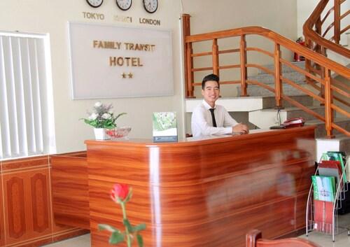 Family Transit Hotel, Sóc Sơn