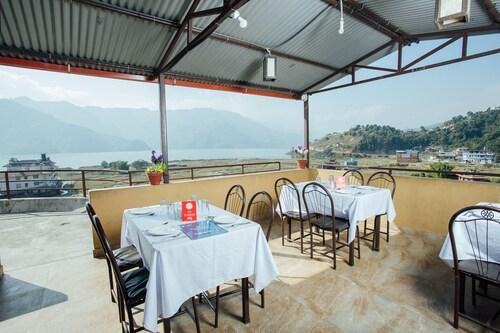 OYO 11455 August Lake Resort                 , Gandaki