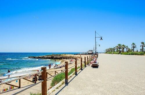 Apartamento Bennecke Principe, Alicante