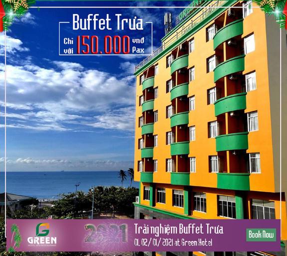 Green Hotel Vung Tau, Vũng Tàu