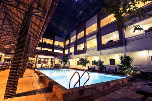Sihanoukville Plaza Hotel, Mittakpheap