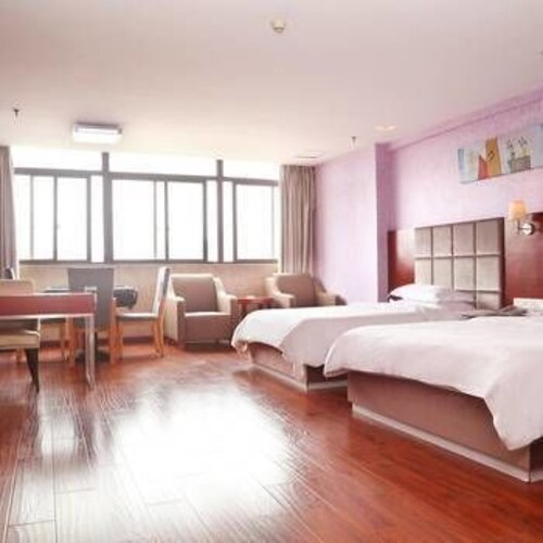 Wanghui Minhang Hotel, Fuzhou