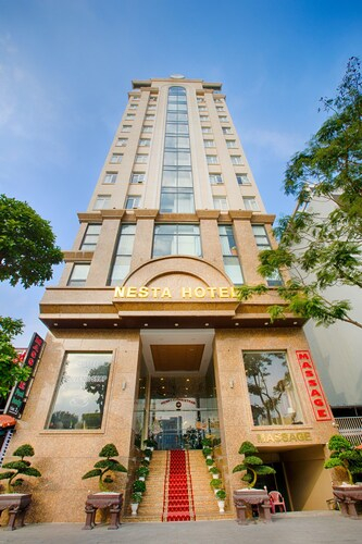 Nesta Danang Hotel, Sơn Trà