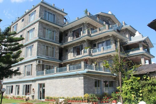 Hotel Stupa, Gandaki