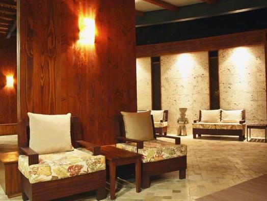 Hotel Bosque Del Mar Playa Hermosa Carrillo Booking Murah Di Tiket Com