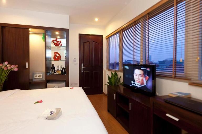 Rising Dragon Legend Hotel, Hoàn Kiếm