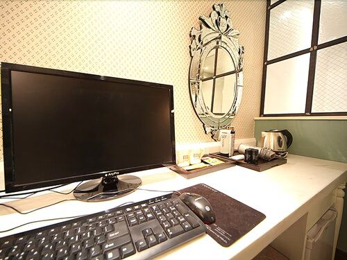My Hotel Bucheon, Gyeyang