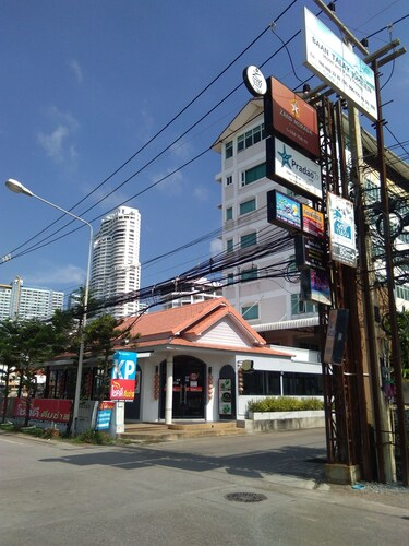 Baan Talay Home, Pattaya