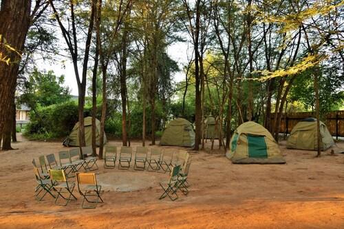 Thebe River Safaris, Chobe