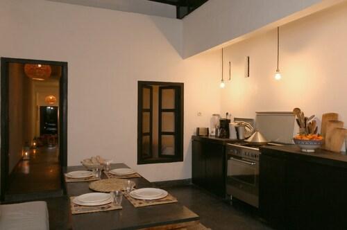 Maison El Manzar, El Jadida