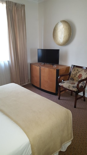 The Gateway Hotel, Ekurhuleni