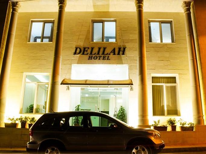 Delilah Hotel, Madaba