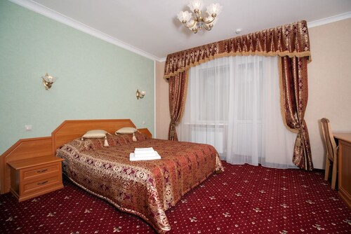 Business Hotel Lipetsk, Lipetsk