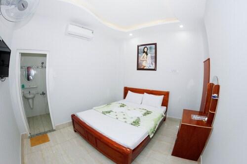 Đang Khoi Motel, Vũng Tàu