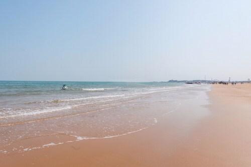 Qd Youjiafu Apt. Golden Beach, Qingdao