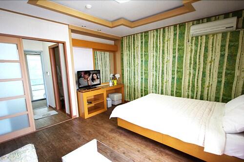 Dawoo Resort, Gangneung