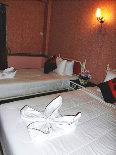 Thai City Palace Hotel, Pattaya