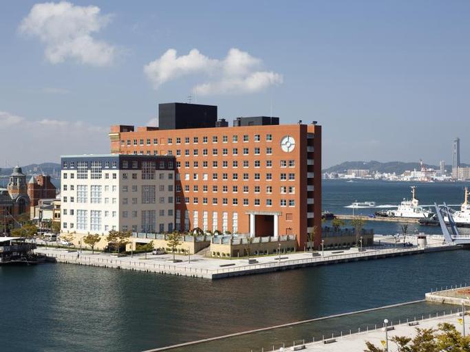 Premier Hotel Mojiko, Kitakyūshū