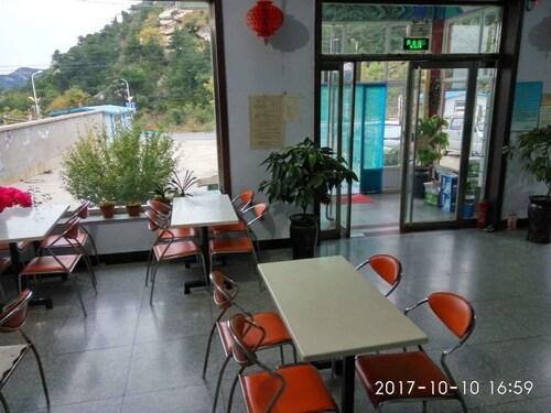 Qiaotou Hotel, Jinzhou